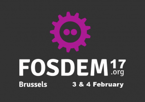 FOSDEM 17_drlm_project
