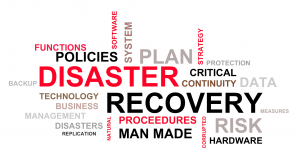 DisasterRecovery_tags_DRLM_Project